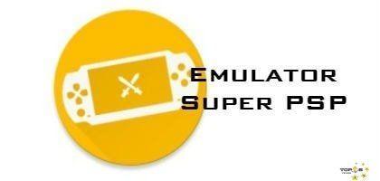 Emulator Super PSP image home-min