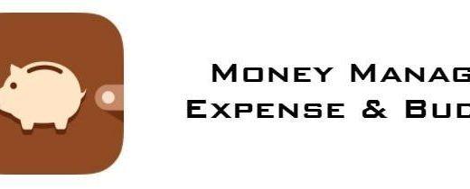 Money Manager Expense Budget-min