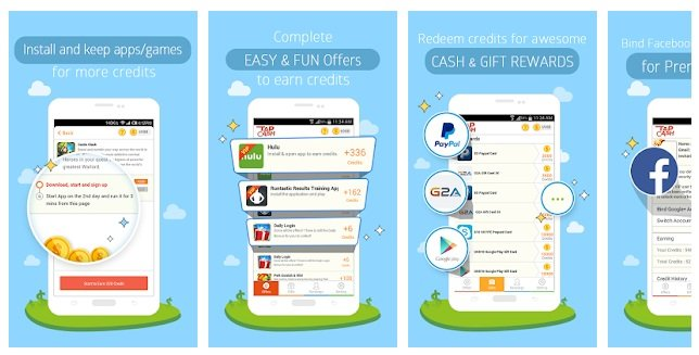 Top 5 Ways to Earn FREE Google Play Credit (By Android App