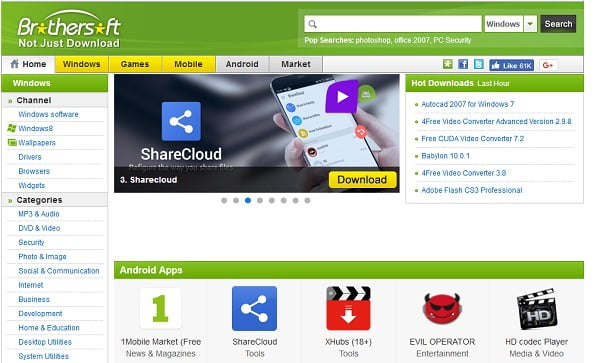Top 5 Best Sites to Download PC Software (Windows, Mac) - Top5z