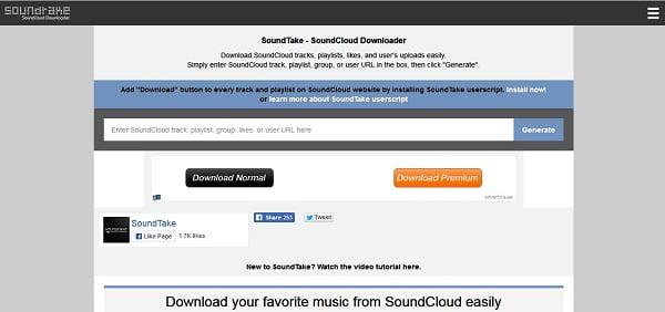Top 5 Best SoundCloud Downloader to Download Songs Online - Top5z
