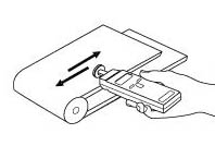 Contact & Non-Contact Tachometer Kit- CDT2000