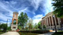 University Alabama Tuscaloosa