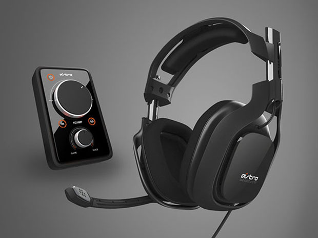 Astro Gaming Astro A40 MixAmpDolby 71 Noir Top Achat
