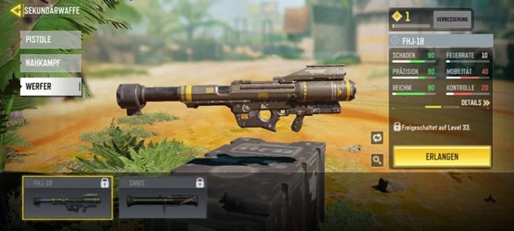 [GUIDE] : what are the best weapons in CoD Mobile and how to use them Part two