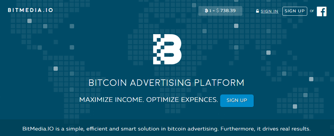 Best Bitcoin Advertising Network For Cryptocurrency Website In 2019