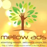 Mellow Ads Review – Leading Bitcoin Advertising Network for the cryptocurrency