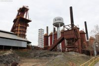 Sloss Furnace Review | Top Alabama Reviews