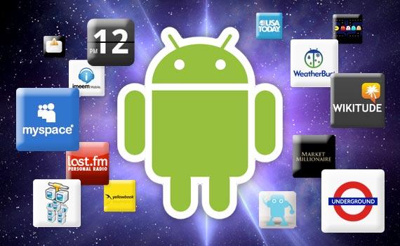 aplicaciones mas descargadas Conoce las aplicaciones mas descargadas en android