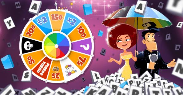 ruleta de la fortuna