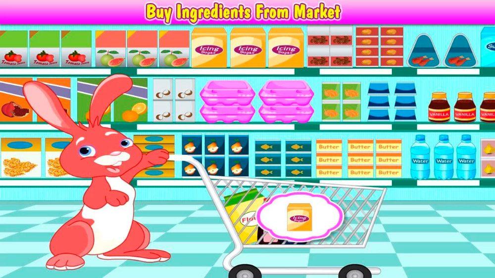 Cupcakes  Juegos de Cocina  Imgenes y fotos