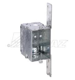 sbg564 1 jpg topaz sbg564 gangable switch box  [ 1024 x 1024 Pixel ]