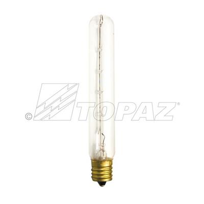 20W Clear Exit Sign Lamp