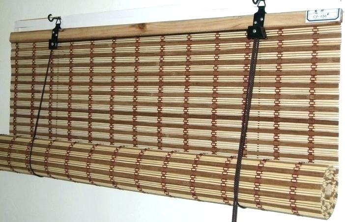 top 3 extra long bamboo shades to