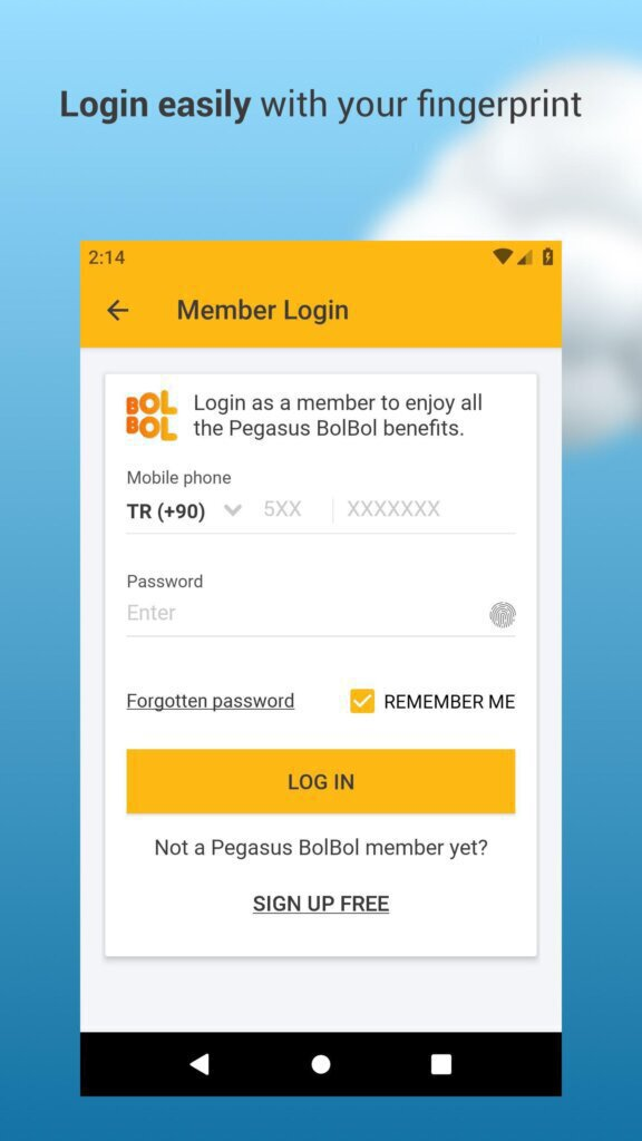 16 Pegasus Airlines: Cheap Flight Tickets Booking App Alternatives & Similar Apps for iOS – Top Best Alternatives