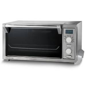2. DeLonghi DO1289 Digital Convection Toaster Oven