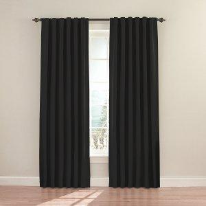 #7. Eclipse Fresno blackout curtain