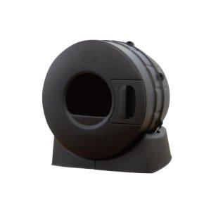 10.Litter Spinner Quick Clean Automatic Litter Box