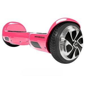 #10. Hoverzon S Self Balancing Hoverboard