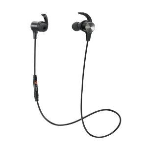 2. TaoTroics Bluetooth Sports Headphones