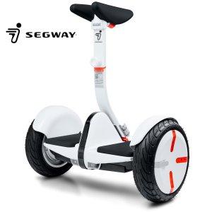 #7. Segway miniPRO Smart Self Balancing Hoverboard