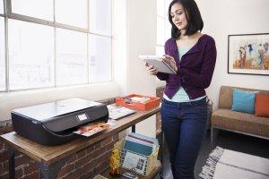 1. HP Envy 4520 Wireless Printer for Mac