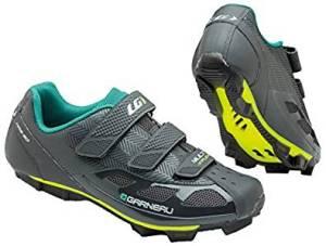 2. Louis Garneau Women's Multi Air Flex Fitness/Mountain Cycling Shoe