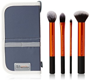6. Real Techniques Core Collection Makeup Brush Set