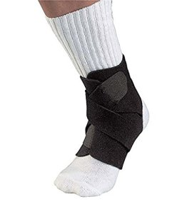 7. Mueller Adjustment Ankle Sports Support