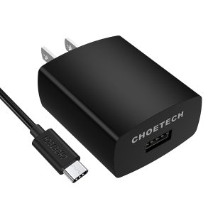 7. CHOETECH Quick Charge 3.0 USB