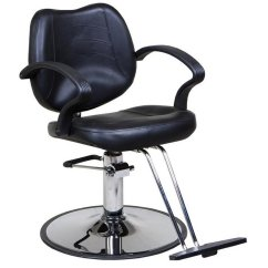 Make Up Chair Leather Wing Back Top 10 Best Makeup Chairs Reviews Pro Review Icarus Mae Black Classic Beauty Of Hydraulic Style