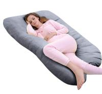 Top 10 Best Pregnancy Body Pillows in 2018 Reviews