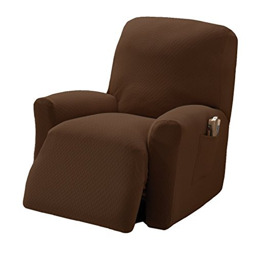 recliner chair covers rocking chairs target top 10 best in 2018 reviews pro reivew stretch sensations crossroads cover