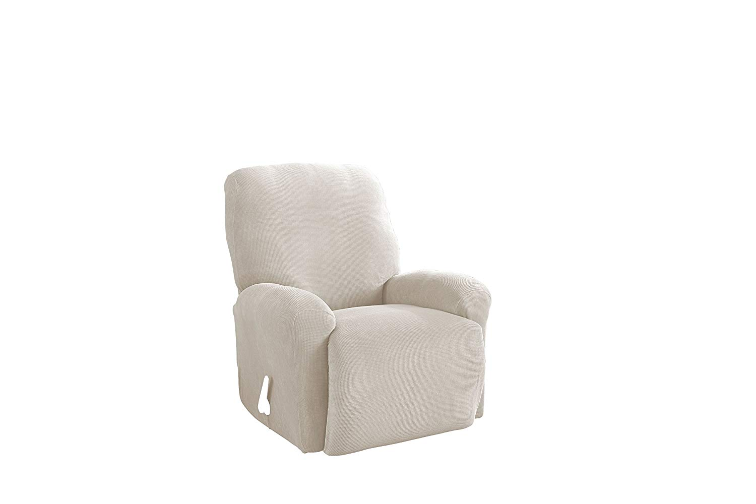 recliner chair covers grey art deco chairs top 10 best in 2018 reviews pro reivew chun yi 1 piece stretch spandex slip