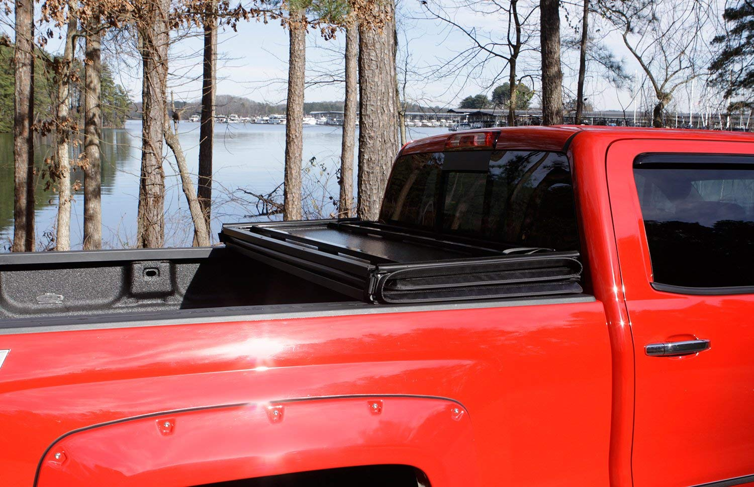 Top 10 Best Hard Tonneau Covers In 2018 Reviews Top Best