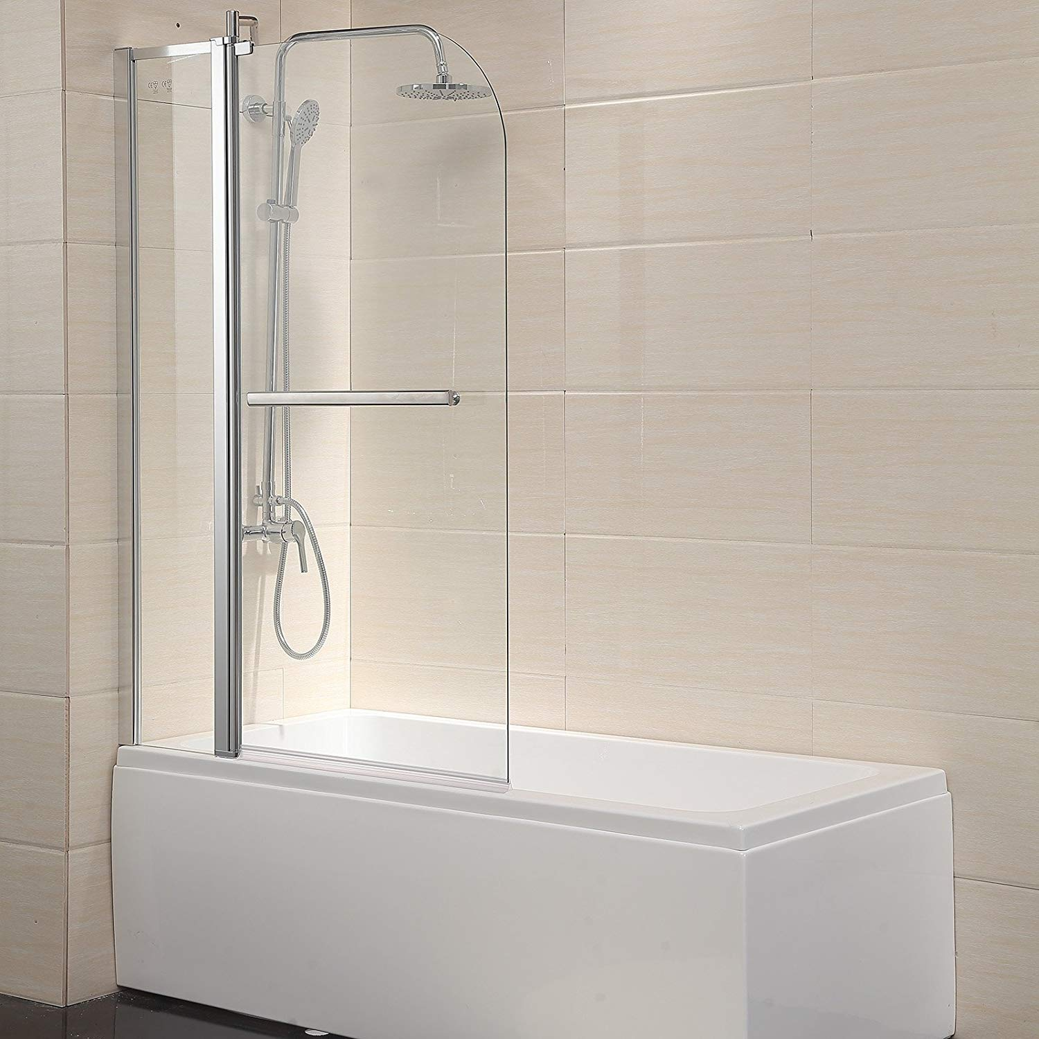 Top 10 Best Glass Shower Doors In 2019 Reviews Top Best