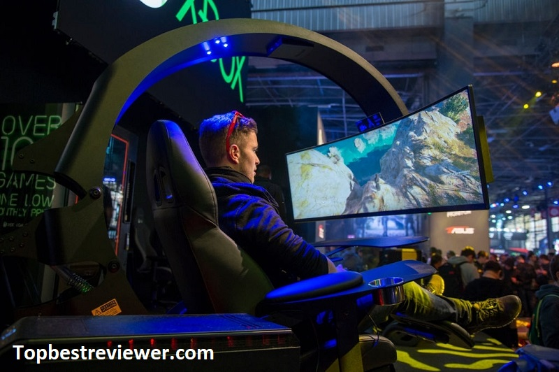 Best Curved Gaming Monitors