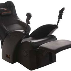 Gaming Chairs For Adults Chair Covers From Ikea Reclining   Top Blog Posts :: Design & Technology News