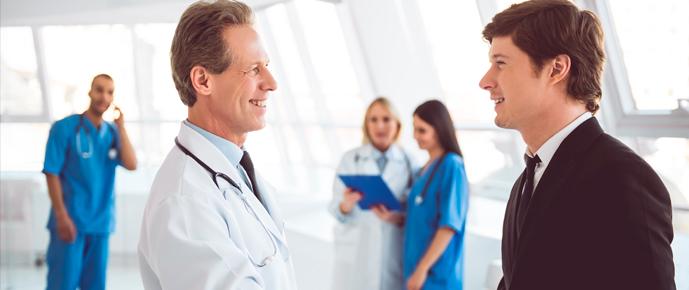 convênio médico empresarial, carências plano de saúde