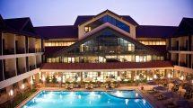 Tang Palace Hotel Accra-Ghana