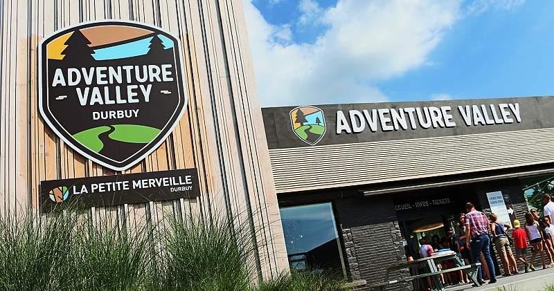 adventure valley campingplatz wallonie