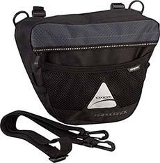 ​Adirondack Axiom Handlebar Bag
