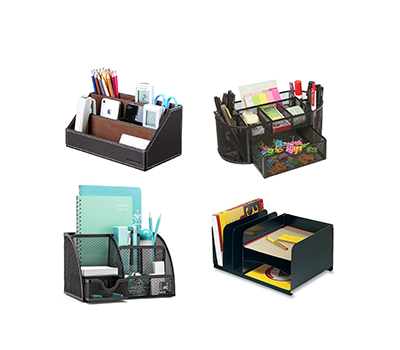 Best Desk Organizer 2018 | Guide & Reviews
