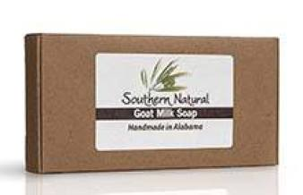 100% Natural & Gentle Soap For Babies