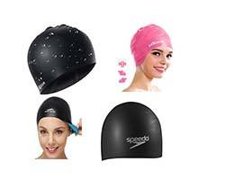 Top 15 Best Swim Cap | Waterproof Swim Cap 2018