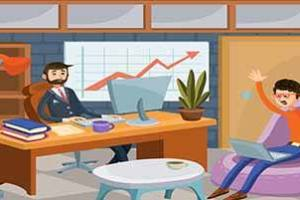 How to Setup Your Office Furniture