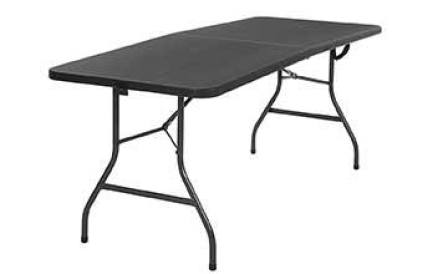 Cosco Deluxe Folding Table