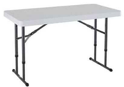 Lifetime 80160 Folding Table