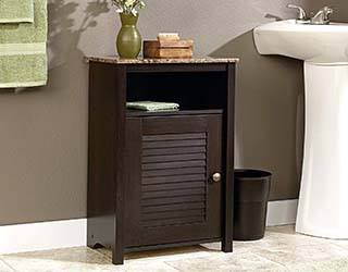 Top 10 Best Bathroom Cabinets 2018 Reviews & Guide
