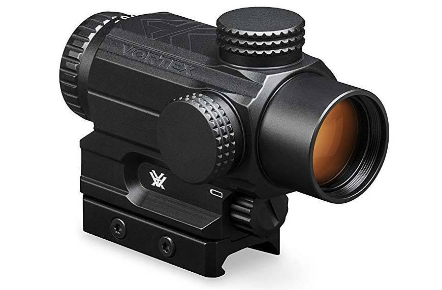 Top 5 Best Prism Scopes of 2019 Reviews & Buying Guide